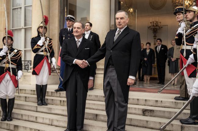 De Gaulle, l'éclat et le secret (Season )   TV5MONDE Latina