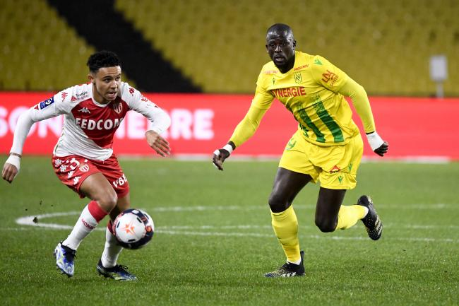 Football - Ligue 1 Uber Eats (Season 2021)   TV5MONDE Latina